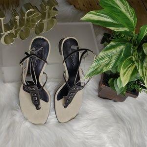 Calvin Klein Sandals | Black | Size 10 M